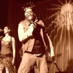 Abney Park live@wn.com