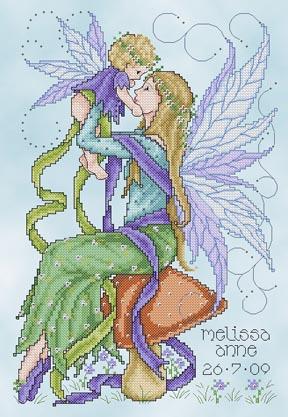 Fairy Mother Child5 Fairyroom