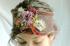 Woodland headpiece@Delight Worthyn