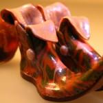 Fairy Boots @ Faerie Magazine