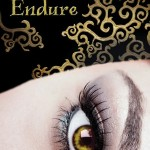 Endure by Carrie Jones (Bloomsbury 2012)