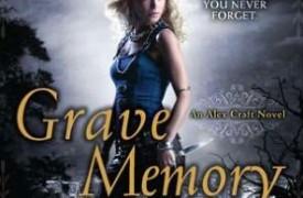 Grave Memory by Kalayna Price (Roc 2012)
