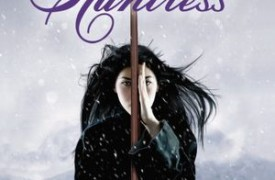 Huntress by Malinda Lo (Little, Brown 2011)