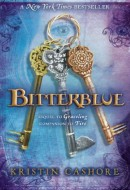 Bitterblue by Kristin Cashore (Dial 2012)