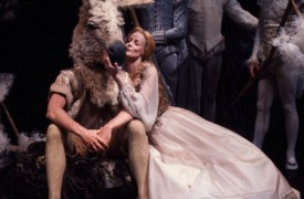 Titania and Bottom @  Stratford Shakespeare Festival