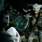 Screenshot from Pan's Labyrinth © 2006 Estudios Picasso