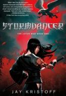 Stormdancer by Jay Kristoff (Tor 2012)
