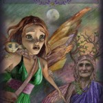 Slightly Above Time by Mark Forti (Watchful Dragon 2010)