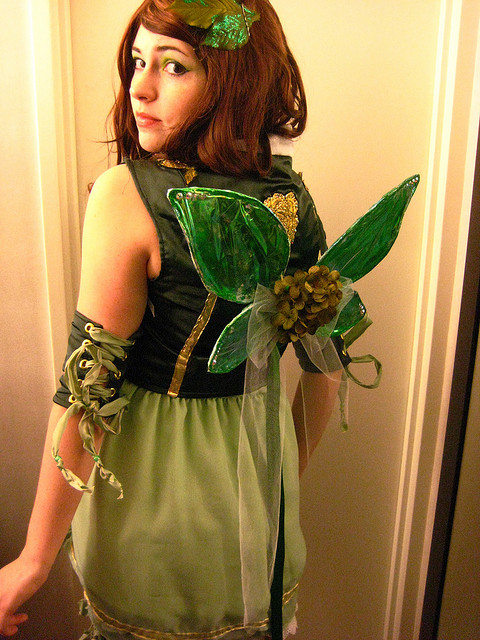 Last-Minute Fairy, Gnome, and Hobbit Costumes for the Whole Family ...