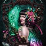 La Fee Verte by Brigid Ashwood