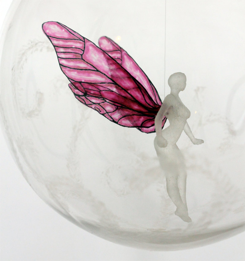 Holiday ... - 12 Days Of Christmas Fairy FairyRoom