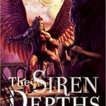 The Siren Depths by Martha Wells (Night Shade Books, 2012)