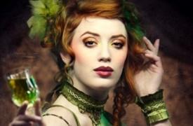 Le Fee Vert by Silvergrey