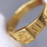 Roman Silchester Ring: Image © 2013 National Trust